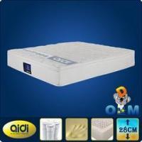 Double Memory Foam Mattress,Hot Sale Memory Foam Spring Mattress