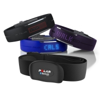 China Polar Loop Activity Monitor H7 HRM Bundle on sale