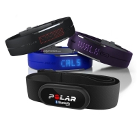 China Polar Loop Activity Monitor H6 HRM Bundle on sale
