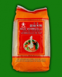 China Extra Fine Rice Vermicelli on sale