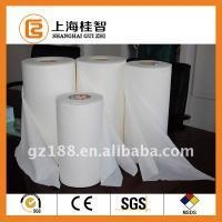 China Spunlace Nonwoven Rayon Raw Material High Moisture Absorption And Rapid Wet on sale