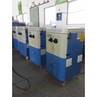 China Robot welder workshop welding fume extraction,Portable welding smoke collector on sale