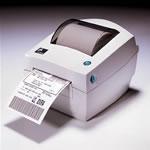 China Barcode printer TLP/LP2844 on sale