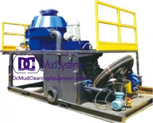 China Vertical cutting dryer in DC workshop on sale