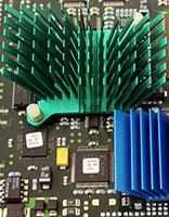 China Heat Sink Families pushPIN on sale
