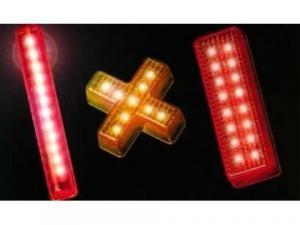 China Pacer Mini LED Lights Kits on sale