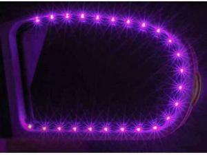 China Plasmaglow Afterburner LED Mirror Kit on sale