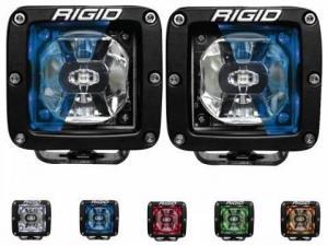 China Rigid Radiance Pod LED Lights on sale