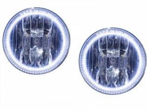China Oracle OE Style LED Halo Fog Lights on sale