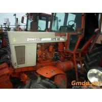 Used farm tractors MTZ-Belarus from 5 000 EUR