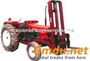 China AGRIPAK Tractor Fork Lift Attachment on sale