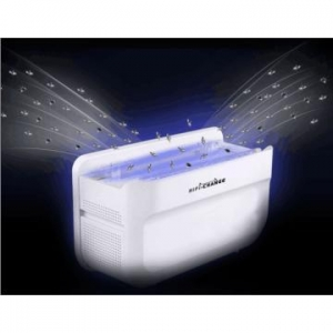 China Indoor Electric Insect Killer UV Lamp Fly Trap Mosquito Trap on sale