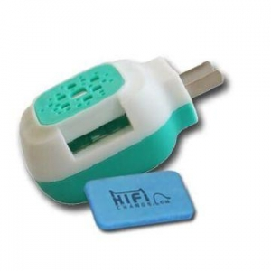 China 72 x Mats + 1 x Electric Mosquito Insect Repeller Killer on sale