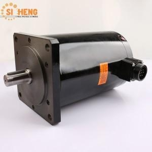 China Stepper Motor 1.2 Size 130mm(52H) 3 Phase Stepping Motor on sale