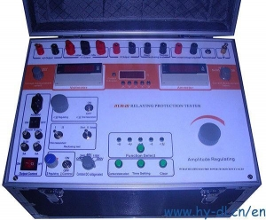 China HYJB-III Secondary injection test set on sale