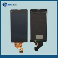 LCD & digitizer assembly for Sony Xperia Z1 Compact D5503 black