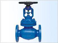 China WJ41H-150Lb beautiful sign corrugated pipe flange cut-off valve Japa YOSHITAKE on sale