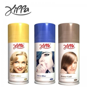 China Private label hair spray on sale