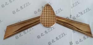China Fashion Lady Shoe Upper TPU Shoe Accessories Lady Slipper Upper on sale