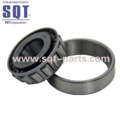China Excavator Gearbox 30304 Tapared Roller Bearing on sale