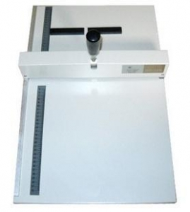 China Manual Paper Perforating Machine 360mm on sale