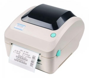 China XP-470B Direct Thermal Barcode Printer on sale
