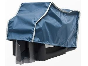 China Card Printer Dust Cover - Zebra Printer Covers on sale