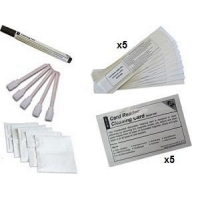ID Card Group Zebra P330i/P430i Cleaning Kit