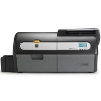 Zebra Card Printers Part Number#: Z7X-0X0C0000US00