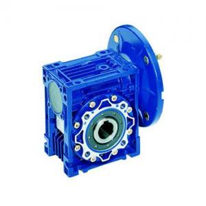 China NMRV Reducer MOTOVARIO worm gear box on sale
