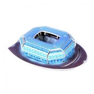 China Germany Munich Football Stadium Puzzle Model No.: 556-A on sale