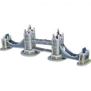 China London Tower Bridges Puzzle Model No.:556-A on sale
