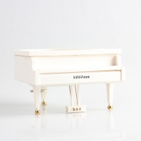 HAHAone Mechanical Classical Piano Music Box