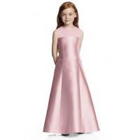 Flower Girl Dress FL4041