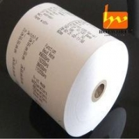 China High quality 80x80 thermal paper jumbo rolls pos paper roll thermal paper on sale