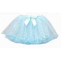 dress up Blue Sequin and Sparkle Tutu