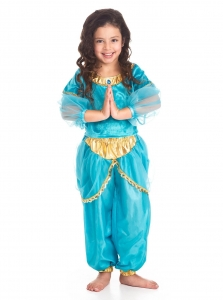 China dress up Arabian Princess Outfit on sale