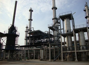 China Full distillate benzene hydrogenation process technology on sale