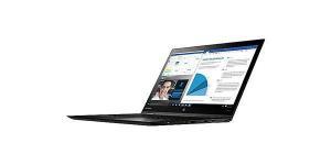 China Lenovo ThinkPad 1st Gen X1 Yoga i7 6600U vPro 14 WQHD OLED Touch 8GB 256GB SSD Win10 Pro Ultrabook on sale