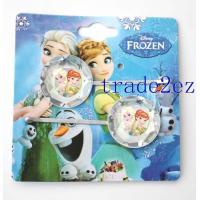 China 2016622142956Frozen Anna Elsa Princess Hair Pins on sale