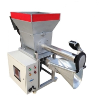 China Folding machine Mushroom bagging machine for mushroom cultivation on sale
