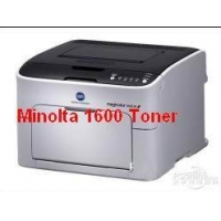 Color Toner Minolta 1600 Toner