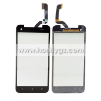Touch Screen Digitizer for HTC Butterfly X920e/Deluxe One X5 black item ID #H2014T146