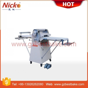 China Dough sheeter NKR-650 on sale