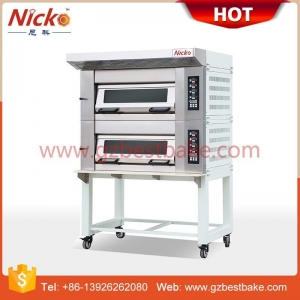 China The Classic Mini Oven (Gas Pizza oven) on sale