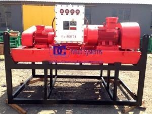 China Uncategorized DC Advantages of drilling fluid centrifuge on sale