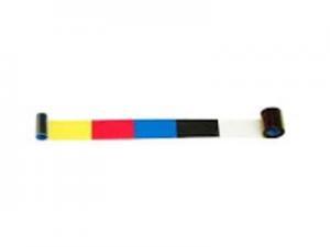 China Zebra 800015-340 YMCKO color ribbon compatible price cheaper for zebra P330i series machine on sale