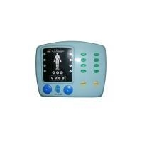 China Russian wave professional electric muscle stimulator on sale