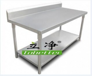 China Stainless steel clean tables (STC) on sale