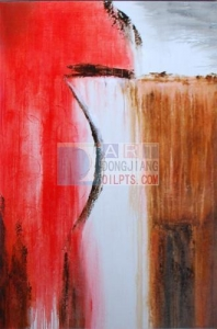 China canvas art abstract on sale